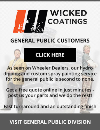 Wicked Coatings | Geenral Public