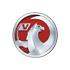 Vaxhuall logo