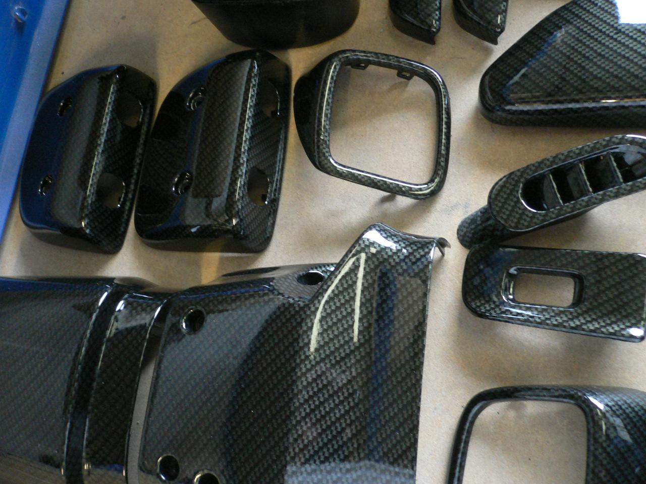 nissan dash parts in carbon dip. Black Bedroom Furniture Sets. Home Design Ideas
