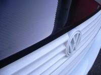 VW T4 carbon dipped bonnet