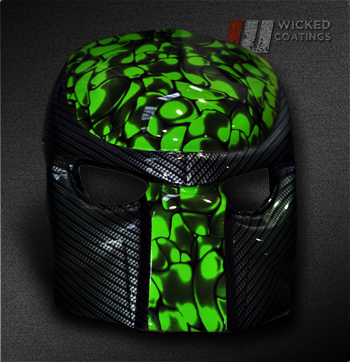 Wicked coatings camo dipping and diy camo dipping kits solutioingenieria Image collections