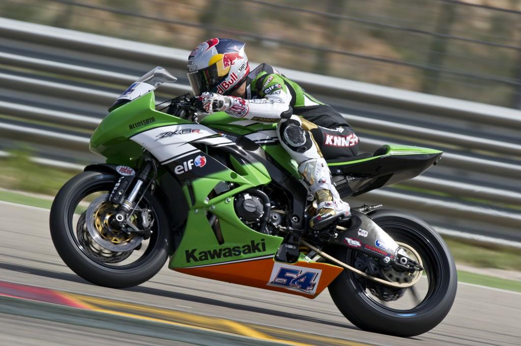Mahi Racing Sponsored By Wicked Coatings