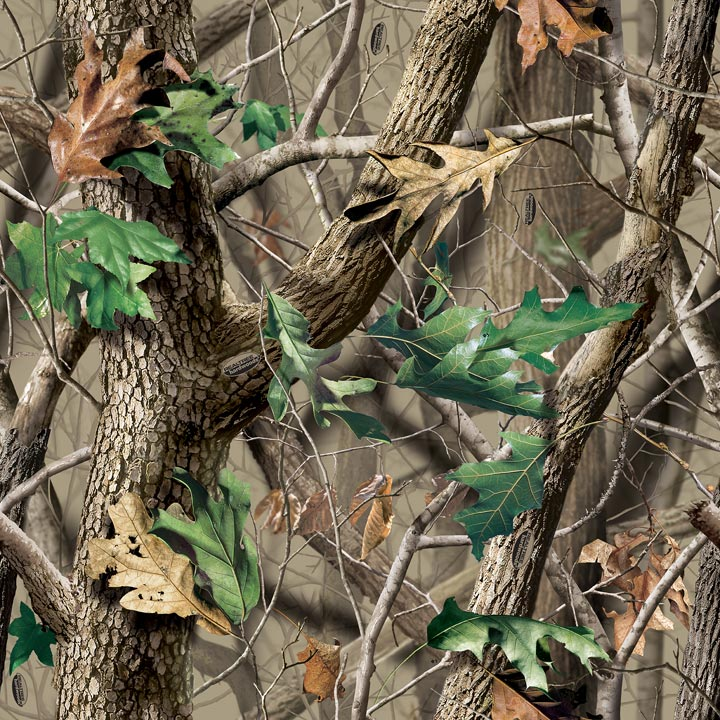 Realtree Hardwoods Green Hd 174 Camo