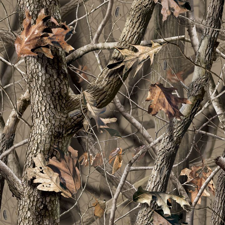 Realtree Hardwoods HD® is the all-season, all-region camo for ...