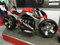 customisation by Wicked Coatings