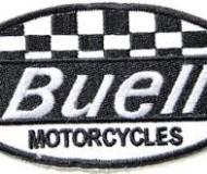 buell badge