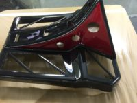 hydro dipping and carbon dipping for v-rod muscle