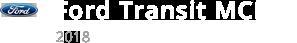 Vauxhall Vivaro MCL Sports Bodykit 2015-2018